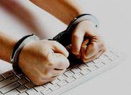 دستگیری فرد متخلف سایبری در ولایت فراه