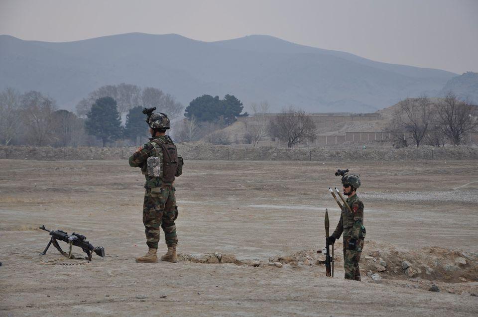یک مقام ارتش در فراه توسط طالبان کشته شده است