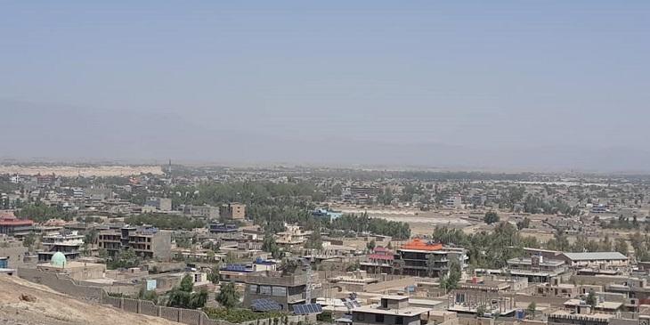 ردپای ناامنی تا دروازههای شهر فراه، مردم فراه: تدبیری برای مهار پیشروی طالبان گرفته شود
