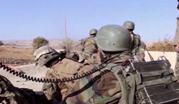 طالبان در ولسوالی اوبه هرات ۱۰ کشته و ۱۴ زخمی دادند