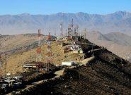 از سرگیری فعالیتهای شرکتهای مخابراتی در غور بعد از ۱۵ روز قطع بودن