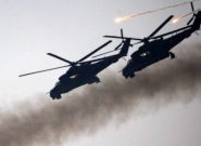 بمباران طالبان توسط چند طیاره نظامی در غوریان هرات/تلفات این گروه هنوز مشخص نیست