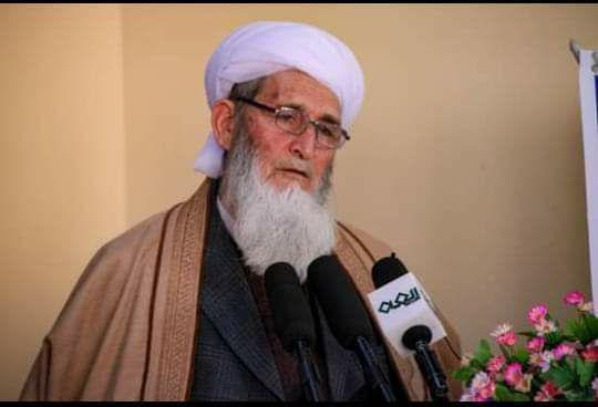 معاون شورای علمای حوزه غرب کشور در حمله افراد ناشناس در هرات جان باخت