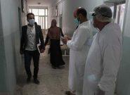 دو هزار بالون اکسیسجن برای مقابله با کرونا از ایران خریداری شده است
