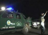 آمر حوزه چهارم پولیس هرات کشته شد