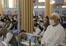برگزاری نماز جمعه در مسجد جامعه محمدیه جغاره