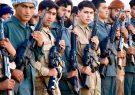 بازگشت هفتاد نیرو امنیتی به میدان نبرد با طالبان/قدر دانی والی بادغیس از این نیروها