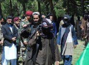در هیاهوی نا امنی های هرات ۱۳۰ طالب به دولت پیوستند