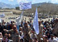 اوبه؛ از کلیدی ترین ولسوالیهای هرات سقوط کرد