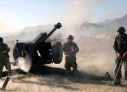آغاز عملیات در اوبه هرات؛ وضعیت در این ولسوالی تغییر خواهد کرد
