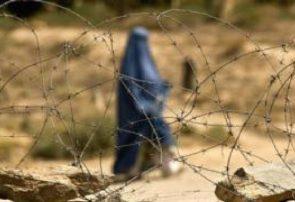 خفه کردن زنی در ولسوالی اوبه هرات/طالبان قاتل را دستگیر کردهاند