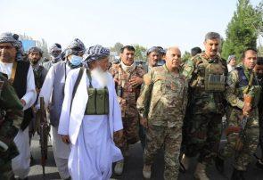 آشوب دیروز تا امروز هرات/۲۰۰ کشته و زخمی از طالبان