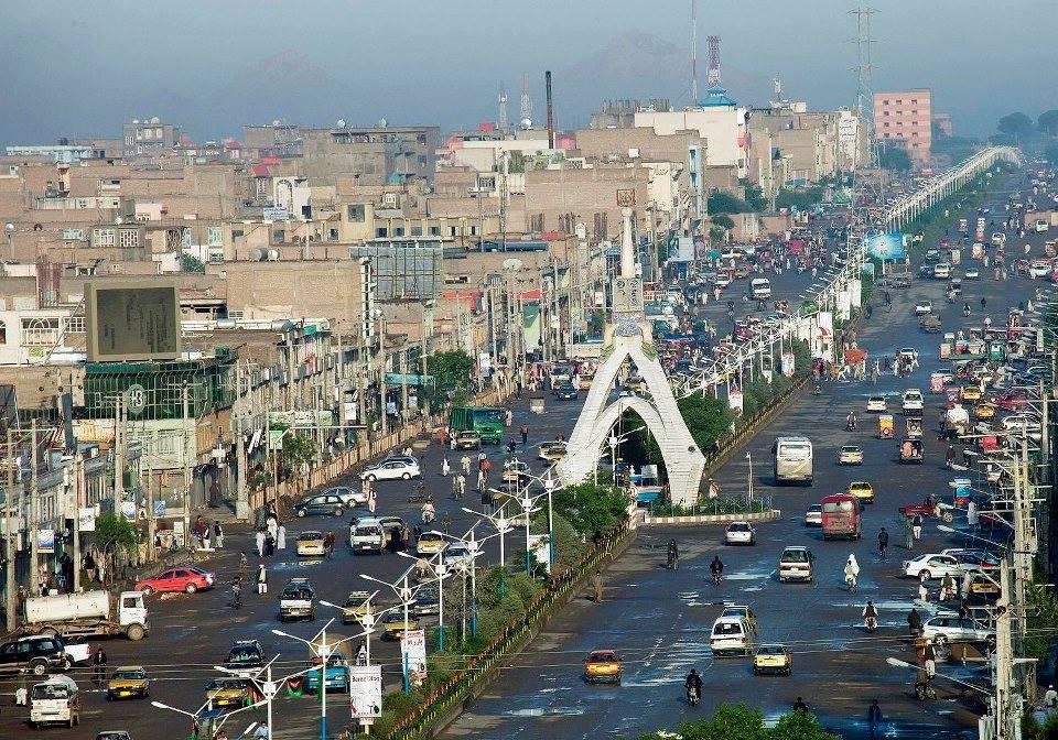 رفع چالش اینترنت هرات از راههای بدیل/فعال شدن تاسیات فایبر نوری اسلام قلعه زمانبر خواهد بود