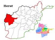 سه سقوط و یک محاصره از ولسوالیهای هرات به دست طالبان