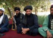 اعلام جنگ آمر اسبق بادغیس علیه دولت/رد شایعه تیرباران شدنش توسط طالبان