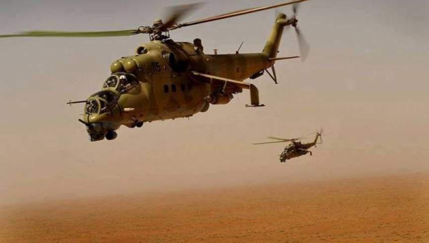 در حملات هوایی در فراه، ۵ جنگجوی طالب کشته شدند