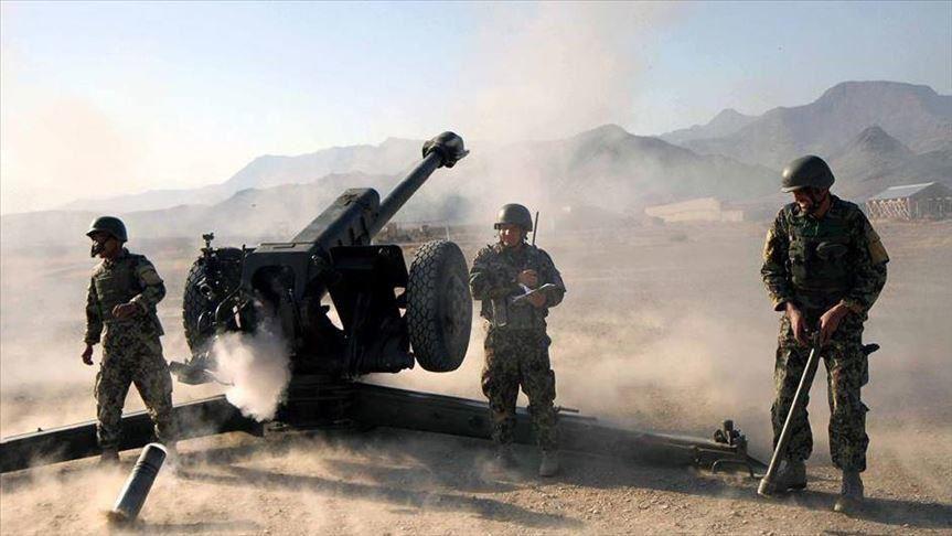 درگیریها در غوریان هرات/عملیات تصفیوی در این ولسوالی آغاز شد