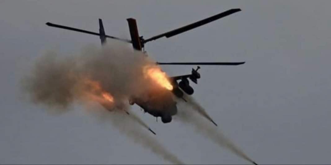 در حملات هوایی ۴ طالب در چشت هرات کشته شدند