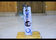ساخت یک دستگاه تولید اکسیجن از سوی دانشجویان دانشگاه هرات