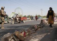استحکامات امنیتی اطراف شهر هرات محکمتر از گذشته شدهاست