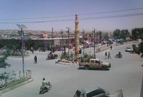 برگشت امنیت در غور/جنگ در این ولایت فروکش کرده