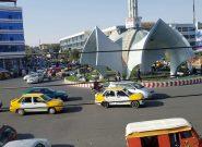 کاهش جرایم جنایی و حادثات ترافیکی در هرات