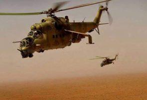در یک حمله هوایی در فراه طالبان ۳ کشته و ۹ مجروح دادند