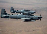 پنچ فرمانده کلیدی طالبان در هرات کشته شدند