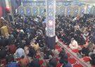 یک روز تا عاشورا/مراسم شب تاسوعای حسینی در هرات به روایت تصویر