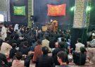 یک روز تا عاشورا/مراسم شب تاسوعا با شکوه کامل در شهر هرات برگزار شد