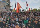 روز عاشورا در هرات در سایهی امنیت کامل گرامیداشت شد