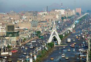 سرگروپ یک باند اختطافگر در هرات دستگر شد