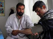 دوماه معاشات کارکنان مراکز درمانی بادغیس پرداخت نشده است/طالبان: بانک جهانی باید پولهای افغانستان را آزاد کند