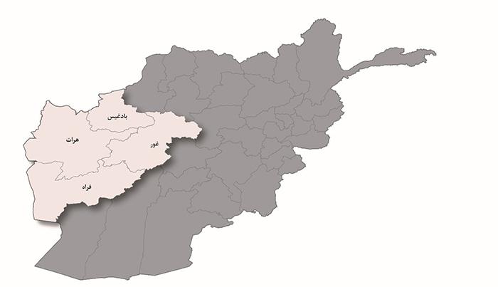 اشتغالزایی و بازشدن ادارت دولتی در راس خواستههای باشندگان غرب افغانستان