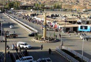 ادعای ضد و نقیض از درگیری دیشب در فیروزکوه غور