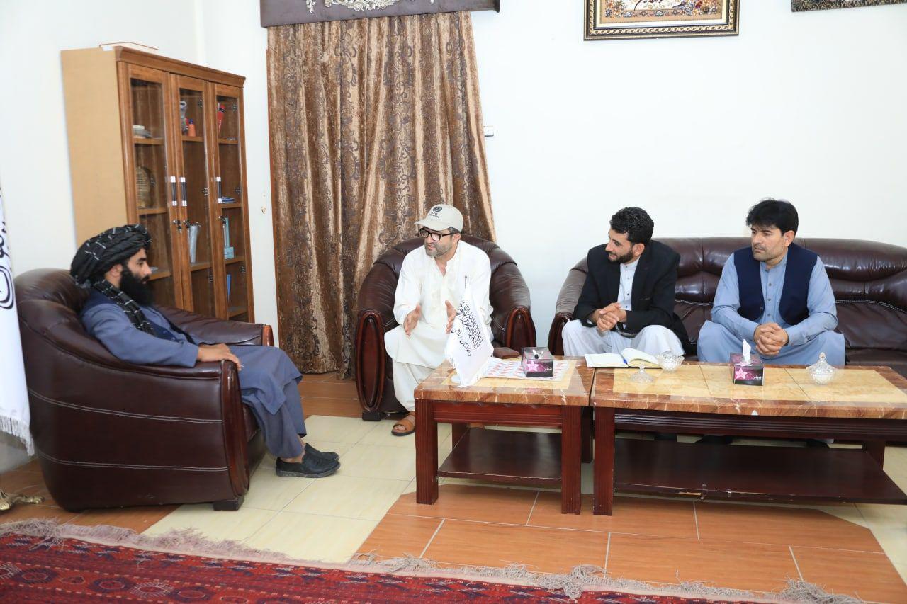 فعالیت مجدد موسسات کمک کننده بین الملی در هرات