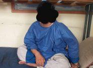 سرگروپ یک باند زورگو در هرات بازداشت شد