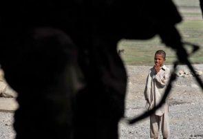 بیست سال آب در هاون کوبیدن