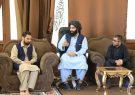 معاشات کارمندان دولتی در هرات پرداخت خواهد شد