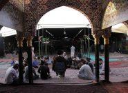 """برگزاری نمایشگاه بزرگ اربعینی """"۳۱۳ با پیوستگان قافله عشق"""" در هرات"""