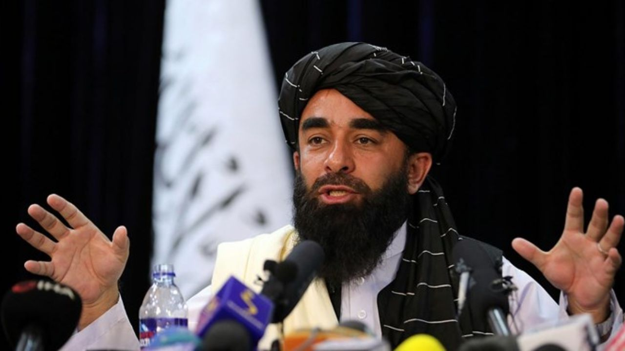 یک مرکز داعش در کابل به طور کامل نابود شد