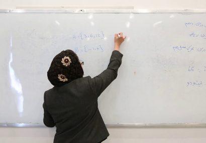 آموزگاران سه ماه میشود معاش نگرفته اند