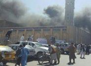 حادثه قندوز نشان داد که دشمنان مردم افغانستان وحدت مردم این کشور را نمیخواهند