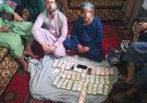 دو تن در هرات در پیوند به دریافت رشوه بازداشت شدند