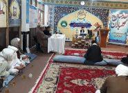 """گزارش تصویری از مسابقات قرآنی """"اسوه اخوت""""در هلمند و قندهار"""