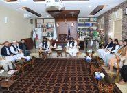 کمسیون منع احتکار به منظور کنترول قیمتها در هرات تشکیل شد