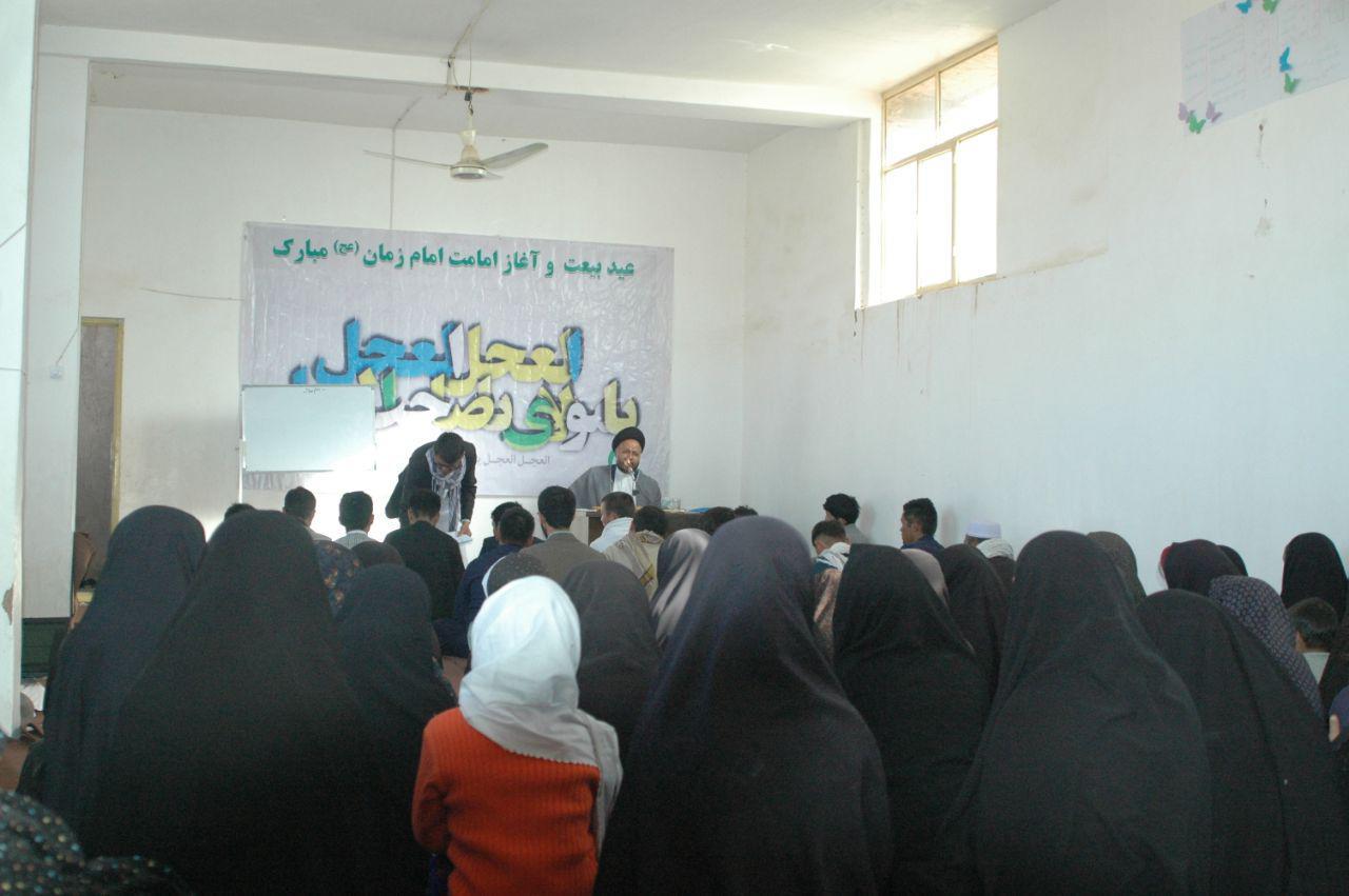 مسئولیت جوانان افغانستان خلق امید و ایجاد همبستگی در جامعه است
