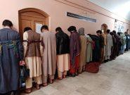 در ۱۰ روز گذشته ۲۷ تن در پیوند به جرایم جنایی در هرات دستگیر شدند