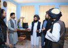 روند توزیع شناسنامههای برقی برای متقاضیان در هرات به زودی آغاز میشود