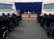 مقامات امارت اسلامی در زمینهای فعالیت تجاری زنان همکاری کنند